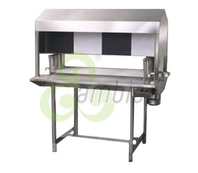 Automatic Visual Inspection Tables